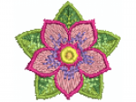 Blume rot 02