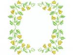 Blumen gelb 11