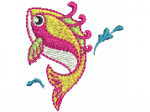 Fisch 3