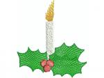 1 Kerze