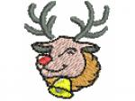 Rudolf das Rentier