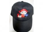 Kindercap Feuerwehrmann