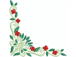 Blumen rot 10