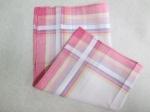 Damen Taschentücher karo