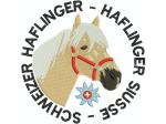 Haflinger Logo