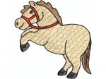 Pferd 3