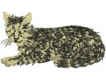 Katze 10