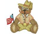 Teddybär 2